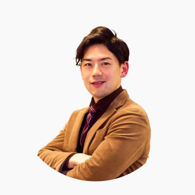 株式会社ドゥーファ 一戸 健人